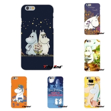 Cartoon Hippo Cute hippopotamus Moomin Silicone Soft Case For Samsung Galaxy A3 A5 A7 J1 J2 J3 J5 J7 2015 2016 2017(China)