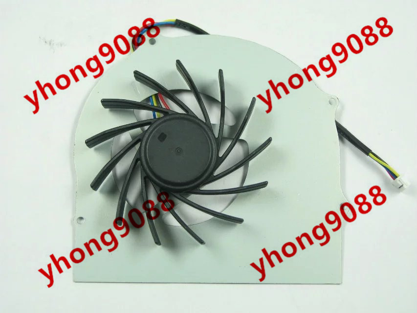 Emacro FORCECON DFS491205MH0T -F9Y7 DC 5V 0.50A  Server Laptop Fan<br>