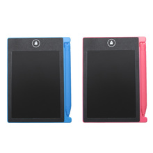 4.4 inch Digital LCD eWriter Handwriting Paperless Notepad Children Learning Drawing Graffiti Writing Tablet for Kids