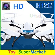 JJRC H12C DFD F181 Big RC Quadcopter Remote Control Helicopter CF Mode Auto Return UFO Drone with Camera 5MP & U818A X5C-1