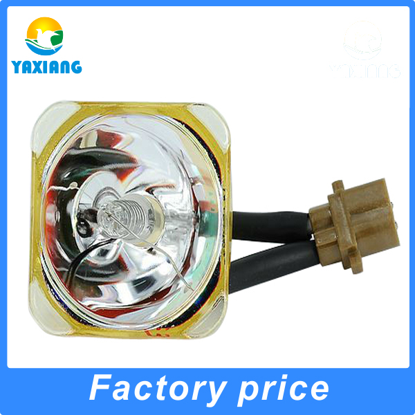 Projector lamp bare bulb DT00821 for Hitachi CP-X264 CP-X3 CP-X3W CP-X5 CP-X5W HCP-600X HCP-610X projectors<br><br>Aliexpress