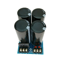 100V10000uF electrolytic capacitor 25A high power rectifier filter board amplifier dedicated