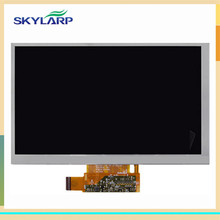 7inch BA070WS1-100 for Lenovo IdeaTab IdeaPad A1000 A1000L A2107 A2207 A5000 LCD Screen Module Replacement