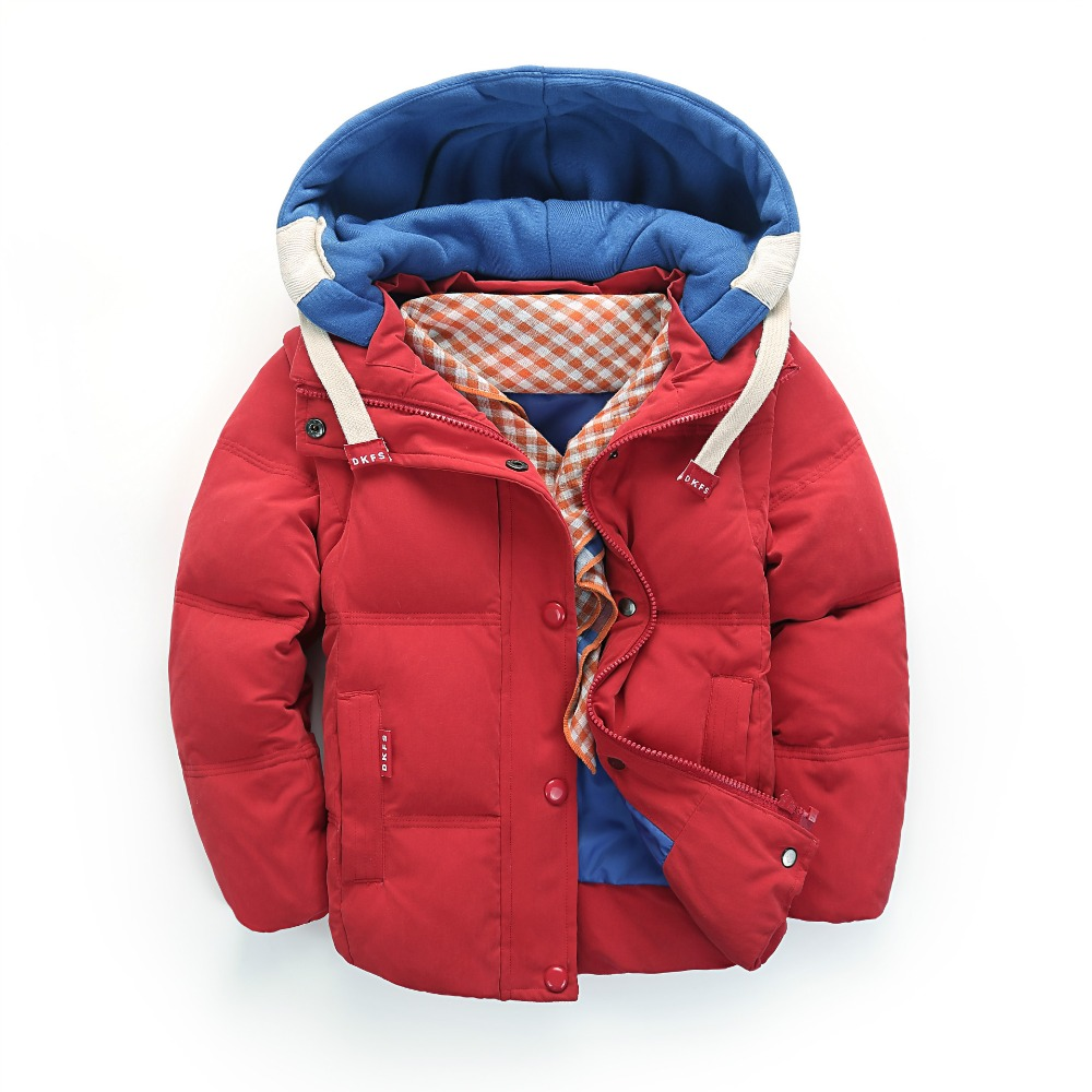 Multifunction Thick Winter children jackets Boys Coats Hooded  Long Sleeve Boys Coat Hooded Kids Clothes  downjacket YL253 Одежда и ак�е��уары<br><br><br>Aliexpress