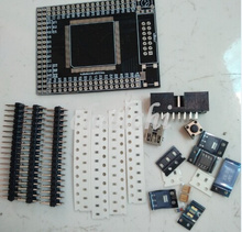 DSP TMS320F28335 minimum system board development board four Board minimum size (Kit)