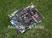 CPLD development boards of the Altera EPM240/570 full-featured fpga AD / DA / stepper / IR(China)