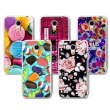 Buy Lovely Fashion Painted Case Samsung Galaxy S4 Mini I9190 Art printed Cute Case Cover Samsung S4 Mini 4.3 inch +Free Gift for $1.14 in AliExpress store