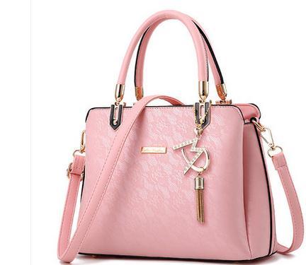 Autumn fashion lace handbag casual big capacity womens one shoulder handbag<br><br>Aliexpress