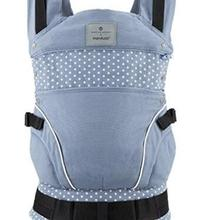 Baby Carrier Backpack Mochila Sling Porte Toddler-Wrap Bebe Manduca Bellybutton 360