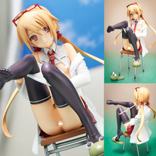 Anime Native Science Teacher Suzuki Action Figure Collectible Hand Model Doll Figure Toy