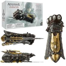 Assassins Creed Sindicato 1:1 Pirata Escondido Lâmina Edward Kenway Cosplay New In Box Toy Presente de Natal