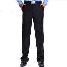 New Chef Service Cook Uniform Black Chef Pant Restaurant Uniform for Women and Men Checkered Overalls(China)