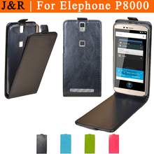 Buy Elephone P8000 Leather Case Luxury J&R Open Flip Back Cover Elephone P8000 5.5 Inch Mobile Phone Bags & Cases for $3.88 in AliExpress store