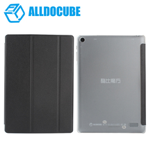 Cube iplay8 U78 Leather Case Protective Flip Back Cover Case For AllDOCUBE/Cube iplay 8 u78 7.85 inch Tablet PC