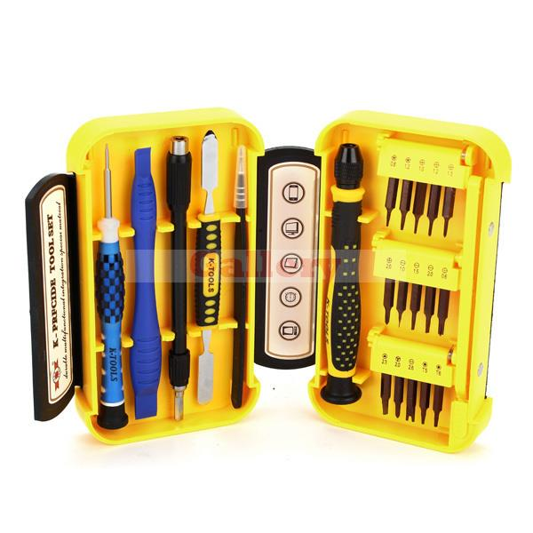 2015 Sale New Arrival Tools for Beatsstudio Wireless 21 In1 Precision Multifunction Repairing Screwdriver Kit New Arrival<br>