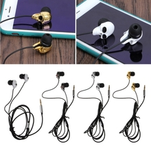 Cool Skull Stereo Bass Earphone 3.5mm In-Ear For Phone Halloween Gifts(China)