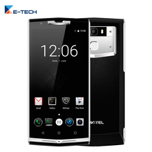 Oukitel K10000 Pro Smartphone 10000mAH Battery MTK6750T Octa Core Phone 5.5 inch 3GB RAM 32GB ROM 13MP Camera 4G LTE Cell Phone