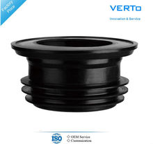 Rubber High Quality Rubber Flange for Leakproof of Toilet  VT128 z3