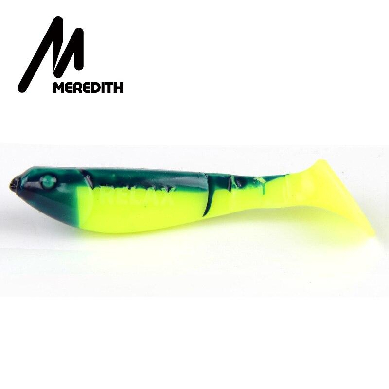 Set 170 NEW!! 10 Rubber Fish Relax Kopyto Classic 11,5cm 0,98 €//St
