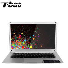 T-bao Tbook Pro Laptops Notebook 14.1 inch 4GB DDR3 RAM 64GB 1080P Screen Intel Cherry Trail Atom X5-Z8350 Laptops Notebook(China)