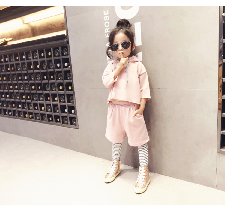 Preax Kids new arrived autumn baby girls clothing set children girls set babi girls clothing sets Hoodies+pants 2pcs sport suit<br><br>Aliexpress