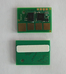 Free shipping 3.5K  chip Laser Printer cartridge chip For Lexmark e260 e360 e460 Toner Chip<br><br>Aliexpress