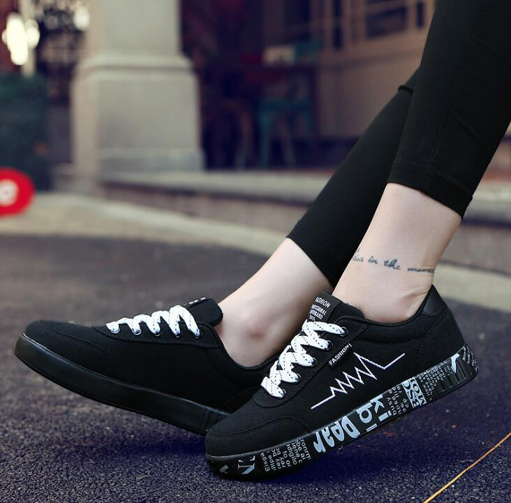 Buy black women flat shoes and get free shipping on AliExpress.com 538860efc88d