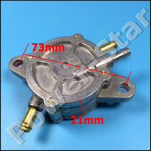 Fuel Pump Assy For 150CC 250CC 300CC 500CC ATV Quad Go Kart Scooter Chinese ATV Parts