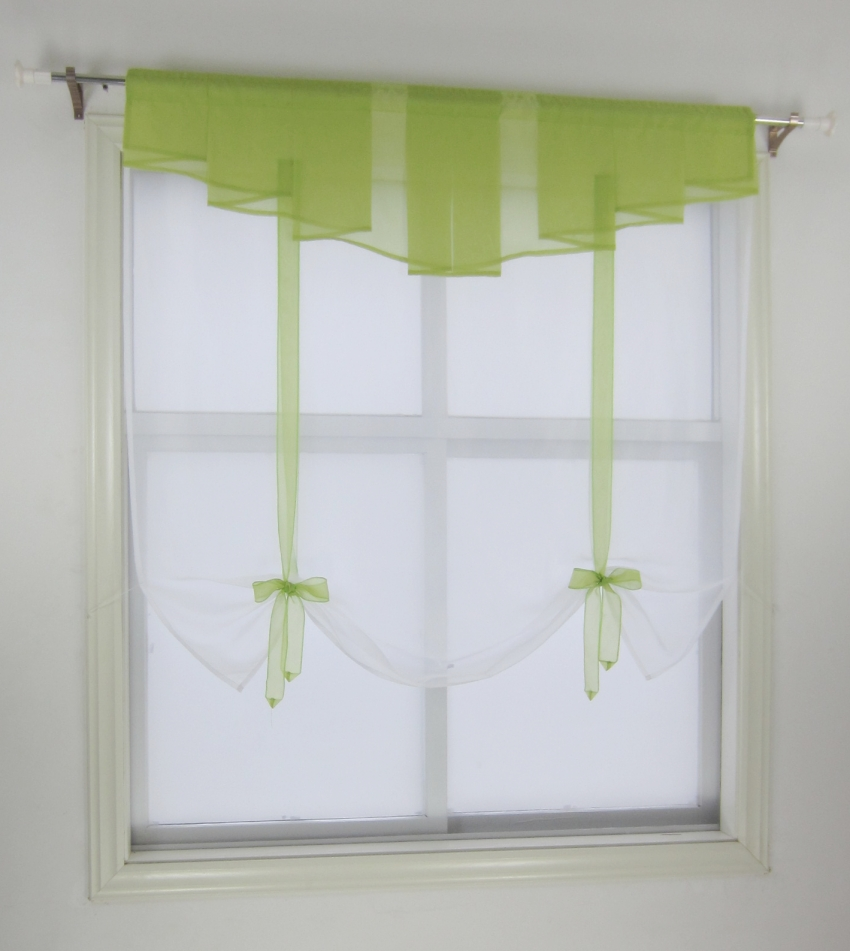 hotel designs promotion shop for promotional hotel designs on new pleated valance design stitching colors tulle balcony kitchen window curtain sheer wave blinds 1pcs