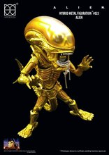 Estartek Original 6inch Alloy Gold Paint AVP Alien CICF Exbition Limited Version Collection Action Figure for Fans Holiday Gift(China)