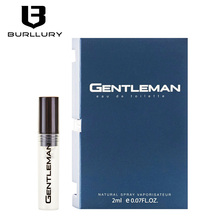 2ml Portable Liquid Perfumes for Men Male Boy Long-lasting Scent Deodorant Fragrance Antiperspirant Gentleman MH025-05