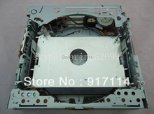 Brand new 6-Disc CD changer mechanism for Lexus Skoda RCD510 Acur car radio sound system(China)