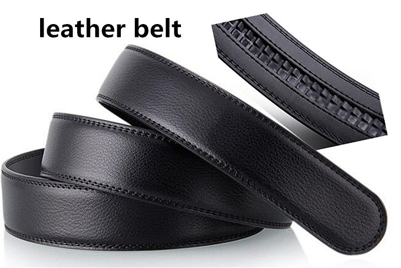 HTB1l7N1cPoIL1JjSZFyq6zFBpXai - LannyQveen brand fashion cow Leather Belt men's Automatic belts for men alloy buckle business quality wholesale free shipping