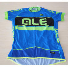 Ajo Professional Fabric Ultralight High Quality Cycling jersey mixed professional bicycle jersey high-grade breathable polyestr