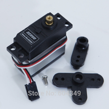 HSP E9001 6009 83015 9kg Metal Geared Servo HSP 1/8 Scale Steering 6009(China)
