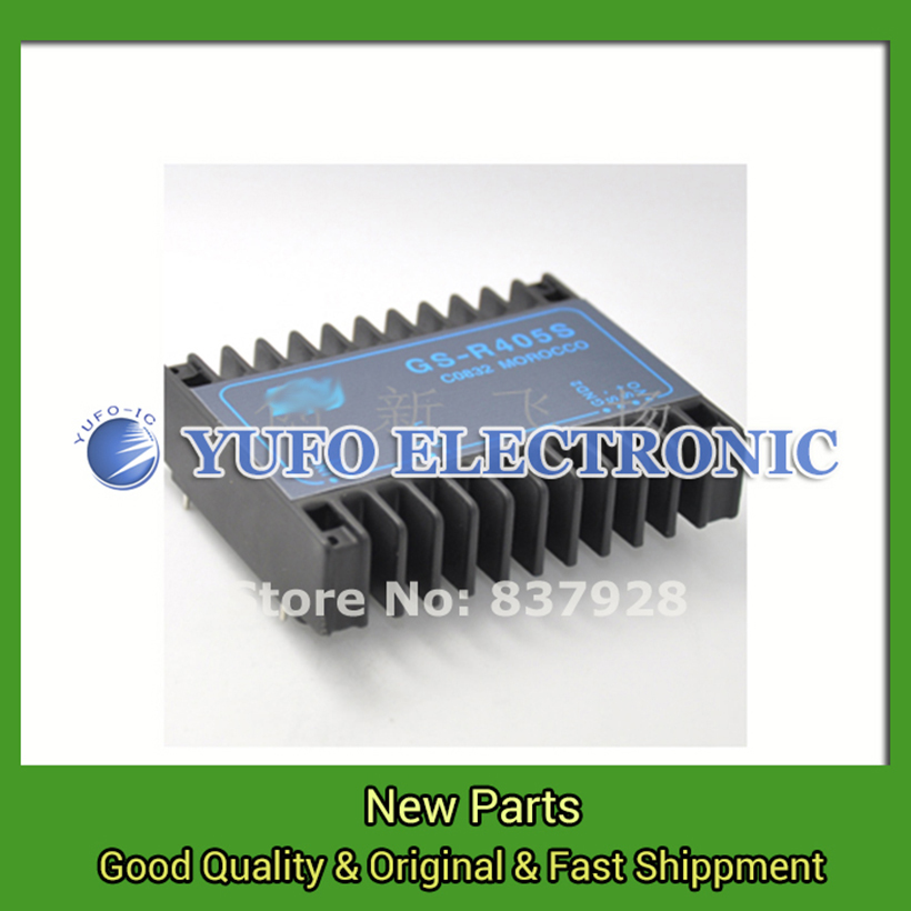 Free Shipping 1PCS  GS-R405S power Module original stock welcome to order YF0617 relay<br>