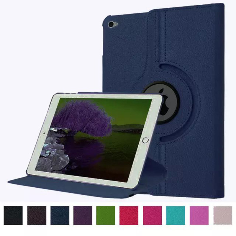 For Apple iPad Pro 12.9inch Tablet 360 Rotating PU Leather Protective Skin Case Cover For iPad Pro 12.9 tablet Accessoies<br><br>Aliexpress