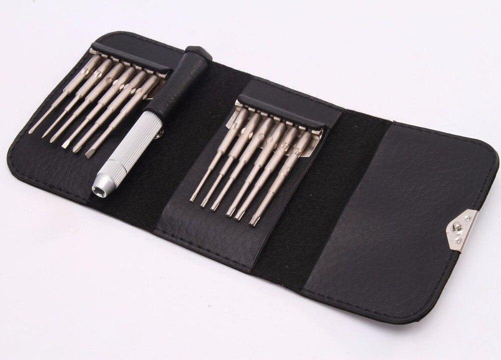 NANCH mini torx screwdriver set phone repair tools,12 in 1 <br><br>Aliexpress