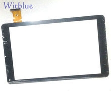 "New For 10.1"" MyTab 10 Q Premium Tablet Touch Screen Touch Panel Digitizer Sensor Glass Replacement Free shipping"