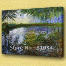 Claude Monet oil paintings,drawing,landscape,canvas art,decoration,famous paintings Monet14