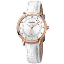 cadisen 2016 elegant lady famous brand watch dress luxury fashion gold star designer refinement hot sale simple funky wristwatch