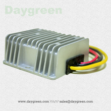 48V TO 12V 10A (48VDC to 12VDC 10 AMP) 120W Golf Cart Voltage Reducer DC DC Step Down Converter CE Certificated