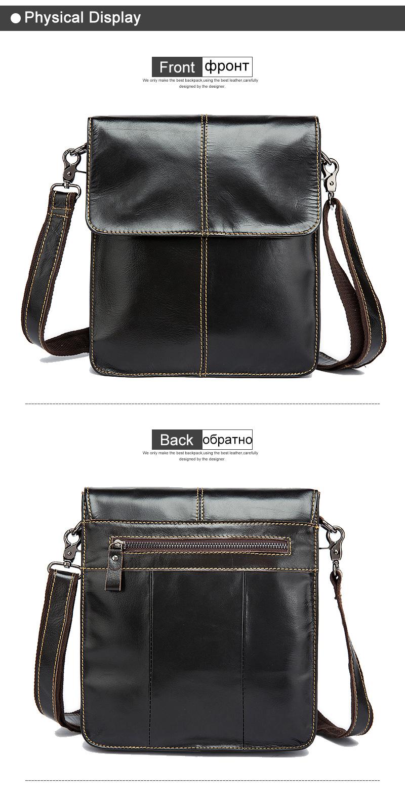 3 shoulder bags for men
