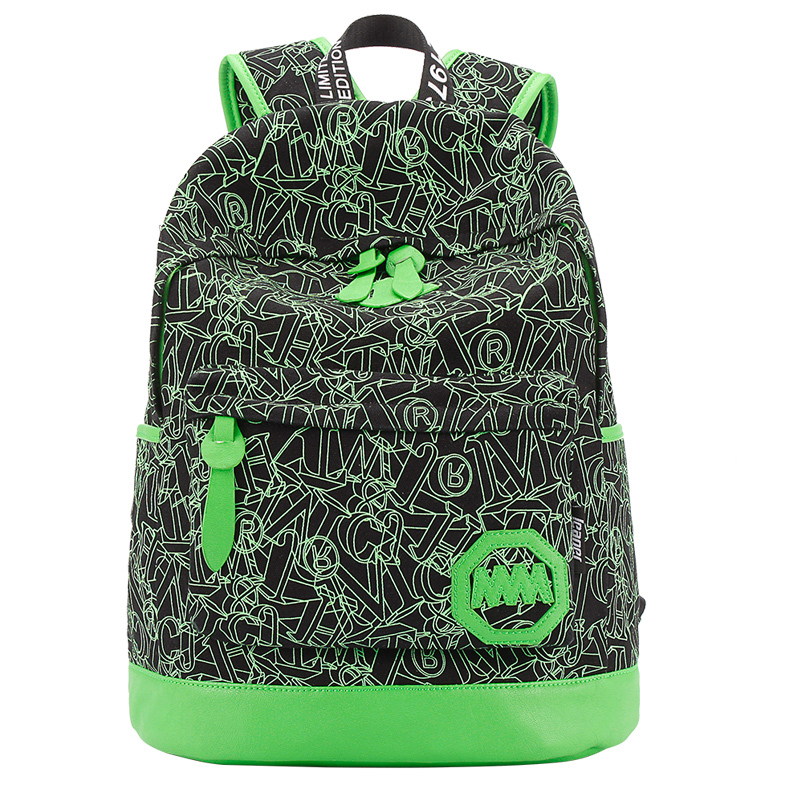high quality notebook computer backpack for girls laptop bag 14 inch mochila women travel bags bookbag school bags for teenagers<br><br>Aliexpress