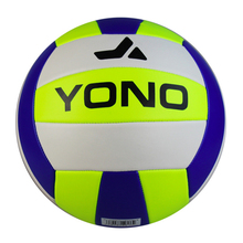 YONO Official Size 5 Soft Touch Indoor Outdoor Beach Volleyball Game Ball Thickened PVC Volley Ball for Training entertainment
