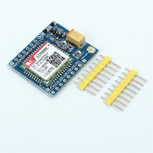 SIM800C GSM GPRS Module 5V/3.3V TTL Development Board IPEX With Bluetooth And TTS For Arduino STM32 C51