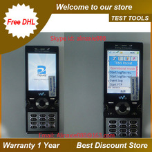 Free Shipping DHL/ EMS +Telecom Parts equipment W995A , support tems pocket and tems drive test