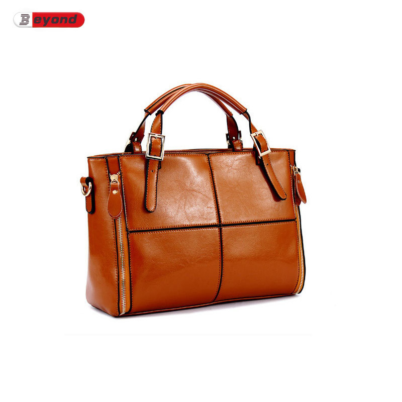 Hot Women Split Leather Handbag Messenger Bags Handbags Famous Brands Women Leather Shoulder Handbags Bolsa Feminina Bolsas Bag<br><br>Aliexpress
