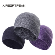Fleece Thermal Winter Cap Hip-hop Slouch Unisex Skullies Beanies Outdoor Bicycle Motorcycle Hiking Camping Hunting Hat(China)