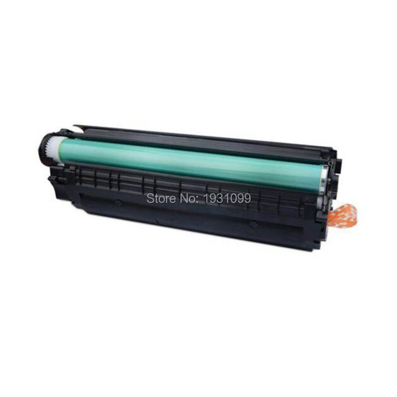 1PCS Toner cartridge For Canon CRG-703 703 for Canon LBP 2900 3000 Fax L100 110 120 160 MF4150 4120 4680 etc. Printers<br>
